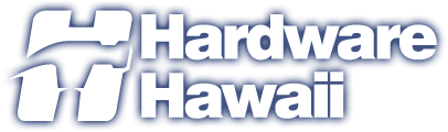 Hardware Hawaii