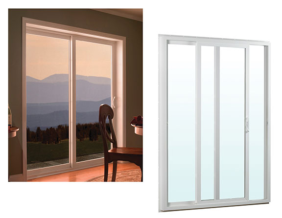 Sliding glass doors hardware hawaii for Prehung sliding glass doors